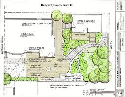 seattle grow llc landscape design in seattle tacoma washington