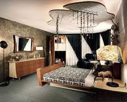 home decoration set mid century modern bedroom large vinyl wall