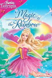 barbie fairytopia magic rainbow barbie movies wiki