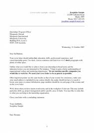 effective covering letter and resume effective application best