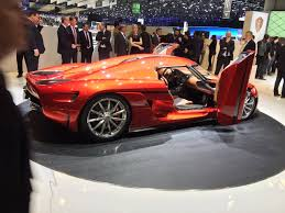 red koenigsegg regera koenigsegg regera revealed at geneva show drivers magazine