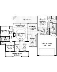 amazingplans com house plan hpg 1700 2 country farmhouse