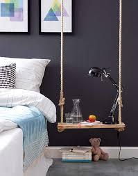 wohnideen schlafzimmer diy 16 besten diy wohnideen fürs schlafzimmer bilder auf