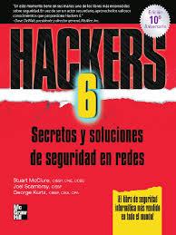 hackers 6 secretos y soluciones de seguridad en redes