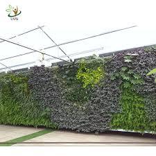 uvg grw022 decorative artificial plants garden wall decoration