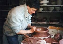 throwing a pot about jane herold pottery