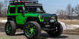 jeep wrangler overland overland lime chrome jeep wrangler jk