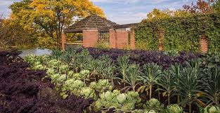 Edible Garden Ideas Edible Landscaping Ideas With Hilgenberg Of Chicago Botanic