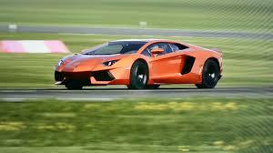 lamborghini aventador top gear episode top gear lamborghini aventador test track