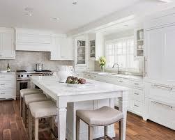 White Kitchen Backsplash White Kitchen Cabinets Grey Countertops - Backsplash for white cabinets