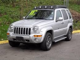 jeep liberty 2003 4x4 2003 jeep liberty renegade 4x4 data info and specs gtcarlot com