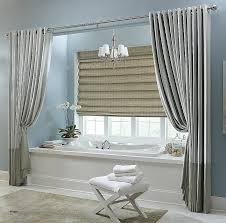 Gray Bathroom Window Curtains Window Curtain Luxury Bathroom Window Curtains With Matching