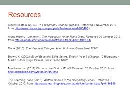 albert einstein biography ks2 scaffolding literacy project ppt download