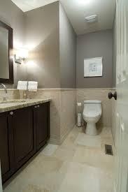 Contemporary Bathroom By Toronto Kitchen  Bath Designers - Bathroom designers toronto