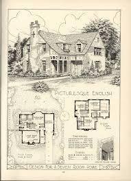 antique home plans 338 best vintage home plans images on pinterest vintage house