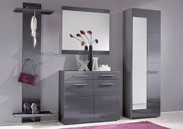 garderobe modern design garderobe grau de küche haushalt