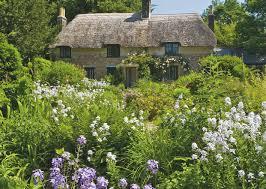 English Cottage Gardens Photos - great english cottage gardens to visit the english garden