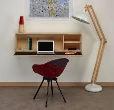 bureau escamotable mural les bureau design et escamotable de cosy korner