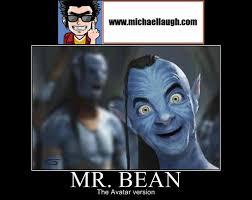 Mr Bean Memes - mr bean the avtar version az meme funny memes funny pictures
