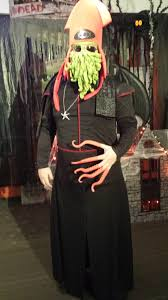 halloween costume high priest of the esoteric order of dagon