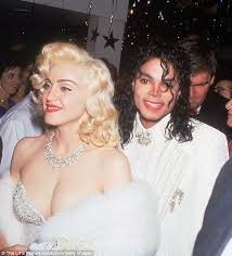 michael jackson wedding ring michael jackson and madonna s fell apart after she