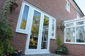 Upvc Patio Door Upvc And Aluminium Patio Doors Consort Windows