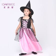 Girls Witch Halloween Costumes Cheap Witch Costumes Aliexpress Alibaba Group