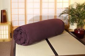 organic cotton shiki futon mat