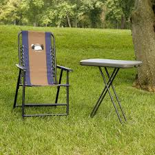 Coleman Oversized Quad Chair With Cooler Home Is Where You Park It Chair Pride Family Brands Inc