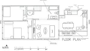 Floor Plans With Dimensions by Small Kitchen Floor Plans Houses Flooring Picture Ideas Blogule