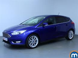 small ford cars used ford focus cars for sale motors co uk