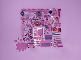 2017 Color Of The Year Pantone Pantone Color Of The Year For 2014 Pantone 18 3224 Radiant Orchid