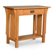 prairie mission collection from simply amish furniture