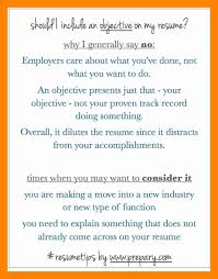 An Objective On A Resume 7 What Should A Resume Include Doctors Signature