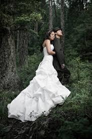 spokane wedding photographers kyle shivon montana snow bowl wedding spokane wedding