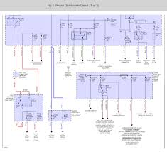 location of acc relay twelve volt outlets not working