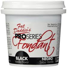 amazon com pure white vanilla fondant 2lbs grocery u0026 gourmet food