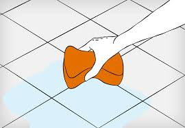 treppe obi bodenfliesen verlegen in 9 schritten anleitung obi