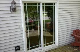 sliding glass door replacements door replace sliding glass door with french door cost stunning