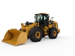 new 950m wheel loader cat machines alban tractor co