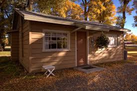 cabin rentals rivers cabins rv park