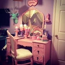 Cute Vanitys Best 25 Pink Vanity Ideas On Pinterest Girls Vanity Table Pink