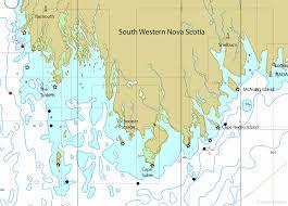 Cape Horn Map Cape Sable U2014the Cape Horn Of Nova Scotia