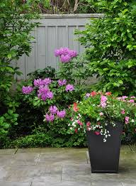 traditional garden urns and contemporary containers hometalk