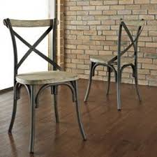 Reclaimed Dining Chairs Wood Dining Chairs Foter