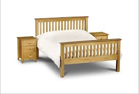 creative wood bed frame parts m86 in home decor ideas with wood
