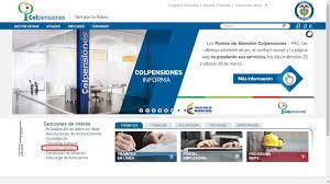 colpensiones certificado para declaracion de renta 2015 consultar historia laboral