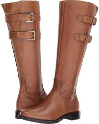 womens boots 25 great deals on ecco shape 25 buckle camel calf leather
