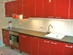 ikea küche rot kuche weiss rot poipuview küchen mit hochglanzmöbeln