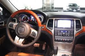 jeep laredo 2013 2013 jeep grand overland review